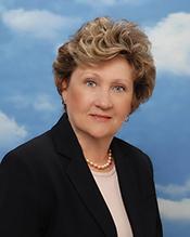 Charlotte Van der Waag - 2018 LIBOR President