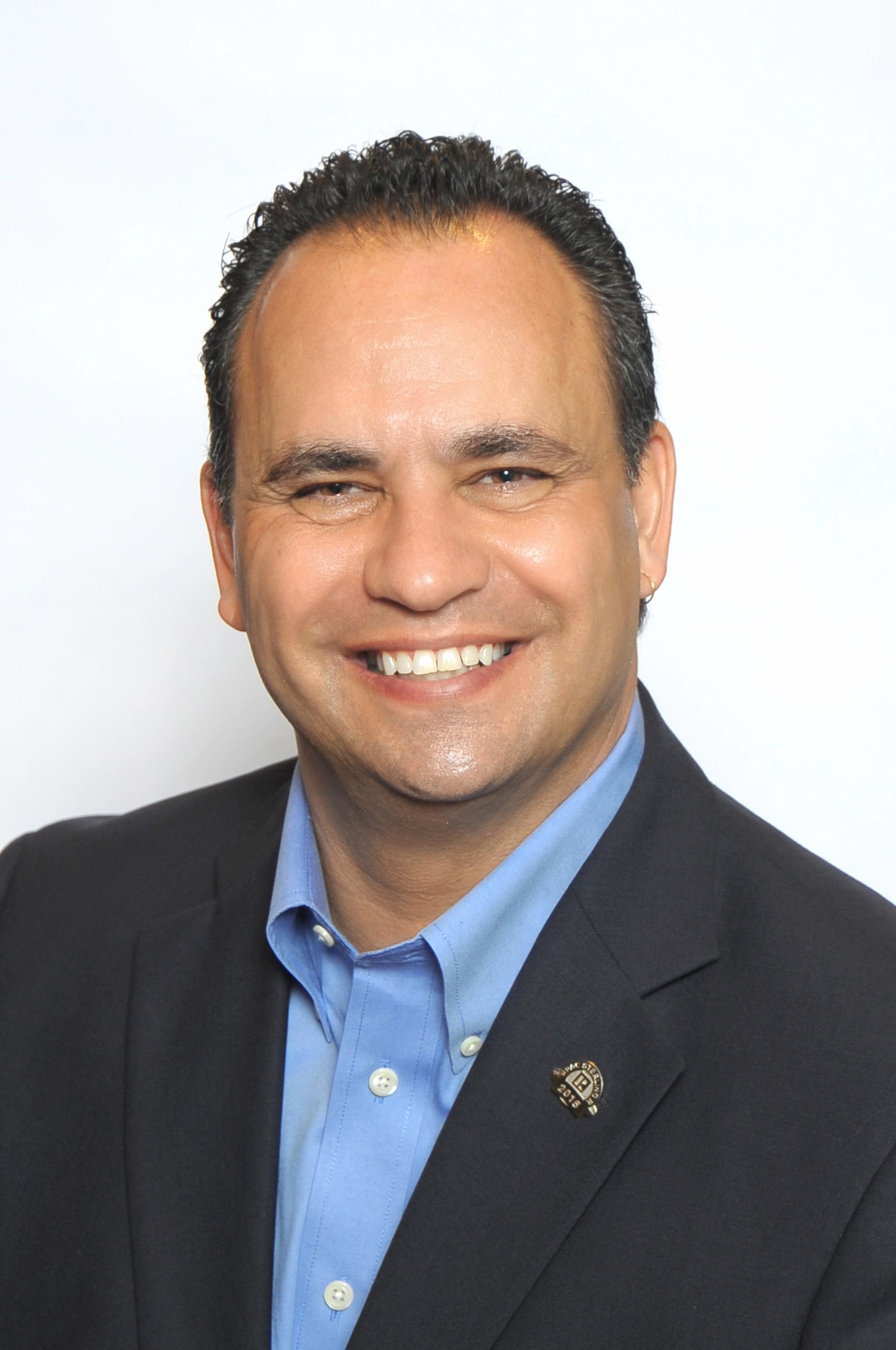 Michael Mendicino - 2018 MLSLI President