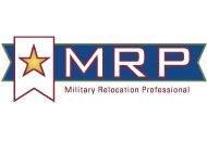 Military Relocation Professional logo