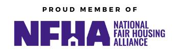 Proud member of NFHA